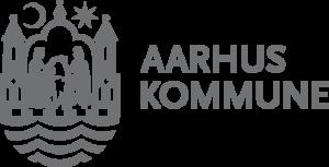 Aarhus Kommunes logo